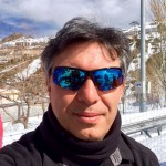 Jose Alberto Bravo