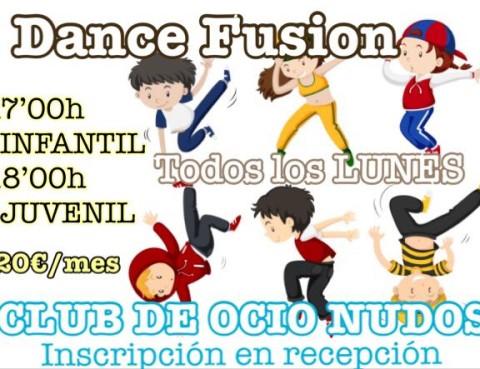 dance fusion cartel